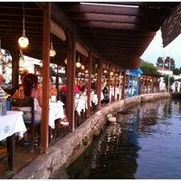 Photo prise au Karafaki Restaurant par ilker Z. le6/12/2012