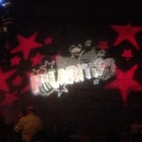 Photo taken at Hilarities 4th Street Theatre by Shay-Jahen M. on 7/8/2012