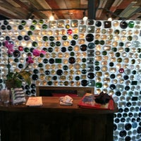 Photo taken at Mattito's by Heath D. on 5/14/2012
