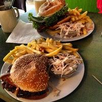 Foto tomada en Burgeramt por Legendary B. el 6/6/2012
