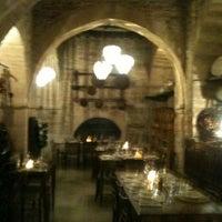 Foto scattata a La Cantina di Spello da Matteo Q. il 7/29/2012