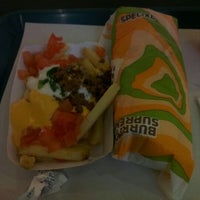 Photo taken at Taco Bell by Daniel A. on 5/31/2012