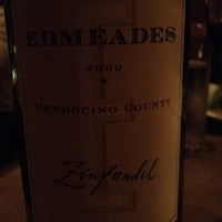 Photo taken at Sonoma Restaurant and Wine Bar by Amy K. on 3/29/2012