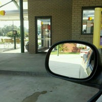 Photo taken at SONIC Drive In by Alpha C. on 6/15/2012