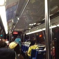 6/21/2012にSamson D.がMTA Bus - B46で撮った写真