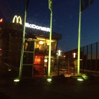 Photo taken at McDonald's by Tiana L. on 7/1/2012
