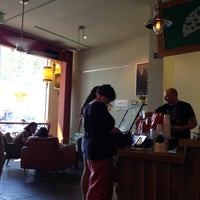 Photo taken at Remedy Coffee by David N. on 6/16/2012