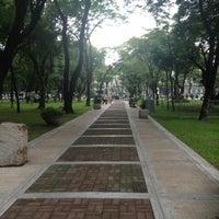 Foto tirada no(a) Benavides Park (Lover's Lane) por Len  em 7/2/2012