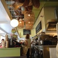 Photo taken at California Bakery by Prim P. on 8/13/2012