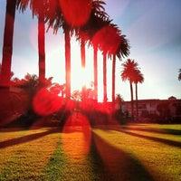 Photo taken at Hotel Milo Santa Barbara by Shan L. on 5/26/2012