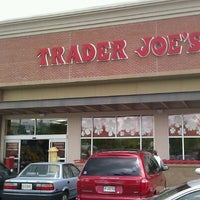 Photo taken at Trader Joe's by Kevin R. on 7/15/2012