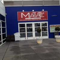 Photo taken at Matiate by Yannick D. on 4/18/2012