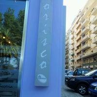Photo taken at Bar Morisco by Lorenzo C. on 7/26/2012