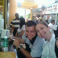 8/17/2012 tarihinde Priscilla C.ziyaretçi tarafından Banca do Pastel'de çekilen fotoğraf
