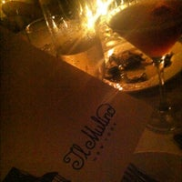 Photo taken at Il Mulino New York by Sunlovanyc on 9/8/2012