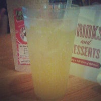Photo taken at Applebee's by Jerome P. on 7/23/2012