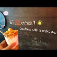 Foto scattata a Momofuku Milk Bar da @JuliusOCloset o. il 7/7/2012