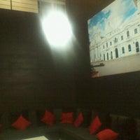 รูปภาพถ่ายที่ Hotel San Martín โดย luis guillermo t. เมื่อ 8/18/2012