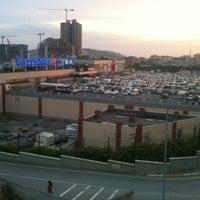 5/19/2012 tarihinde Onur E.ziyaretçi tarafından Maltepe Park'de çekilen fotoğraf