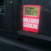 Photo taken at Vons Gas by Alfredo R. on 6/5/2012