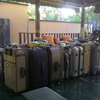 Photo taken at The Mutiara Jimbaran Boutique Villa by Eka W. on 4/30/2012