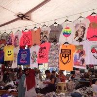 8/21/2012 tarihinde Mr.White✌ziyaretçi tarafından Kadıköy Tarihi Salı Pazarı'de çekilen fotoğraf