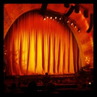Photo taken at Zarkana by Cirque du Soleil by Jesse M. on 8/11/2012