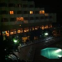 8/8/2012 tarihinde . ..ziyaretçi tarafından Richmond Ephesus Resort'de çekilen fotoğraf