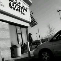 Photo taken at Starbucks by Valerie on 4/12/2012