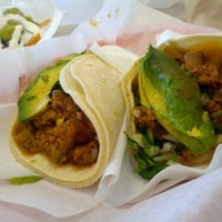 Photo taken at Super Taqueria by Aldouse H. on 8/29/2012
