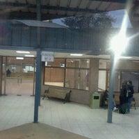 Foto tomada en Terminal Turbus por Héctor C. el 6/19/2012