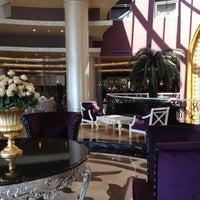 6/15/2012 tarihinde Roberto M.ziyaretçi tarafından Limak Eurasia Luxury Hotel'de çekilen fotoğraf