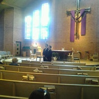 Photo taken at Holy Rosary R.C. Church by Weez S. on 3/17/2012