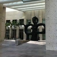 Foto tomada en Basham, Ringe y Correa, S.C. por Francisco Roman el 8/2/2012