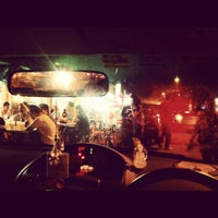 Photo taken at Wangsa Maju Food Stall (Below LRT) by Jenson L. on 5/12/2012