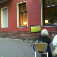 Photo taken at Café Schneider by Søren R. on 6/9/2012