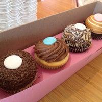 Photo taken at Kara's Cupcakes by Alfred C. on 7/15/2012