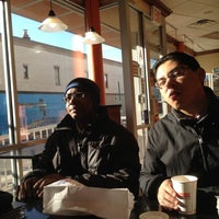 Photo taken at Dunkin' Donuts by Sidney C. on 3/10/2012
