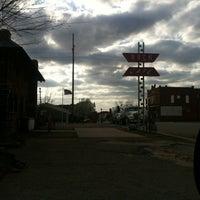 Photo taken at Rock Cafe by Virginia B. on 3/6/2012