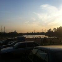 Photo taken at Союз Площадка by СЕРГЕЙ🇷🇺🇮🇹🇺🇸 on 8/3/2012