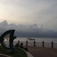 Photo taken at Seafront Bay by Will D. on 3/10/2012