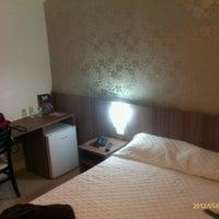 Foto tirada no(a) Pietro Angelo Hotel por Junior T. em 5/4/2012