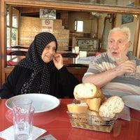 Photo taken at Hasıraltı Köfteci by Osman E. on 7/12/2012