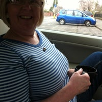 Photo taken at Royal Spa Centre by Steve K. on 3/13/2012