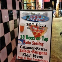 Photo taken at Luigi's At The Beach by Laura W. on 7/17/2012