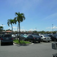 Photo taken at Plaza Palma Real Shopping Center by Tomás S. on 9/3/2012