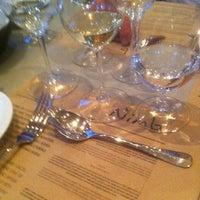 Photo taken at Nimb Brasserie by Martin T. on 8/31/2012