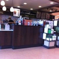 Photo taken at Starbucks by Abbey V. on 4/1/2012