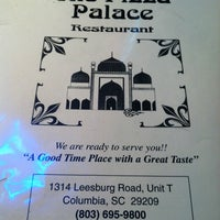 Photo taken at Pizza Palace by Catherine H. on 6/8/2012
