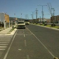 Снимок сделан в Oxxo La Pradera II пользователем Mauricio C. 4/25/2012